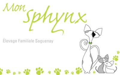 Chatterie Mon Sphynx