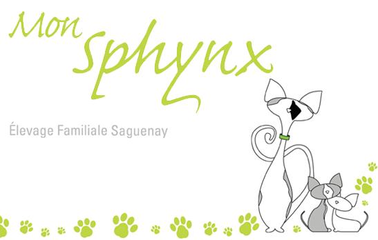 Mon Sphynx Cattery