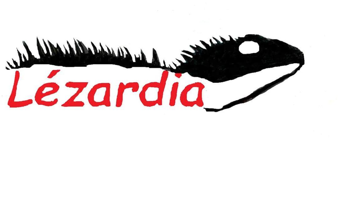 Lezardia