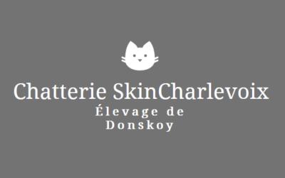 Skin Charlevoix